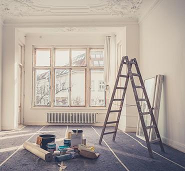 wykończenie mieszkania radom